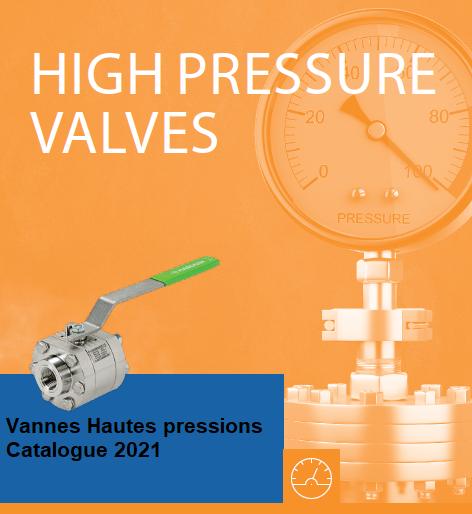 Vannes HP Habonim Catalogue 2021